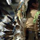 Mazas, armas y herramientas de guerra de los nativos americanos