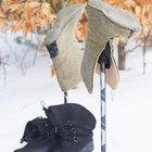 Las botas de invierno más cómodas