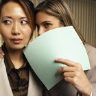 How Should an Employer Handle Workplace Slander?