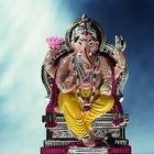 Cómo hacer un altar de Ganesha