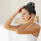 Cómo eliminar el sebo del cuero cabelludo