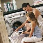 Como diluir ácido bórico antes da lavagem de roupa