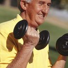 Gym Exercises for a 60-Year-Old Man