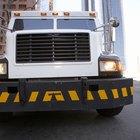 Cómo convertirse en un conductor/guardia de camión blindado