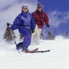 ¿Cómo ir a esquiar en Ski Apache en Nuevo Mexico?