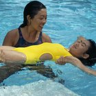 Ejercicios de terapia física para niños autistas