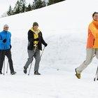 Nordic Walking Advantages