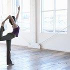 Beginner & Advanced Yoga Exercises