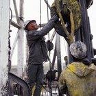 Cómo solicitar empleo en una plataforma petrolífera