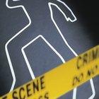 Métodos modernos de investigación criminal