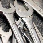 Herramientas básicas de mecánica  industrial