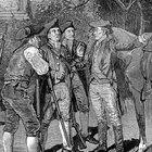 La historia de Paul Revere