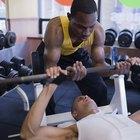 Escalating Density Training