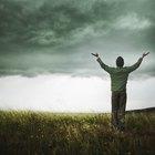 ¿Qué significa buscar a Dios?