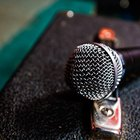 Como arrumar atraso de microfone no Audacity