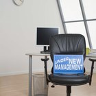 Exercises on Coping With Workplace Changes