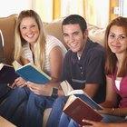 Temas de debate para un estudio bíblico de adultos