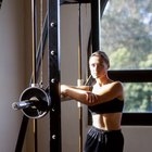 The Best Way to Warm Up Before a Weight Lifting Workout