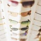 Cómo identificar gafas de sol de Versace reales