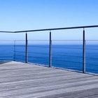 ¿Qué tipo de suelos puedes poner en balcones exteriores?