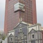 Ventajas de la construcción de grandes edificios