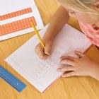 Disciplinar a un niño que no hace la tarea