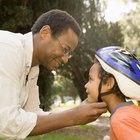 Enseñar reglas generales de seguridad a los niños