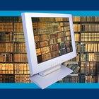Como converter e-books VBK em PDF