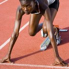 How Do Sprinters Run on the Balls of Their Feet?