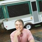 Campamentos para vehículos RV en Stokes State Forest en New Jersey