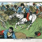 History Facts on the Charge of the Light Brigade