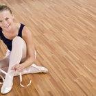 Como transformar um quarto em um estúdio de dança