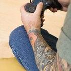 Como limpar controles de videogame grudentos
