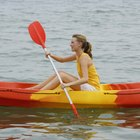 Is Kayaking Good Exercise for the Breasts?