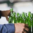 Cómo evitar que exploten las botellas de cerveza