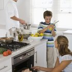 Cómo usar la opción de horneado veloz en un horno Frigidaire