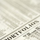 How to Read Stock Prices From a Newspaper
