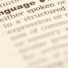 A importância da semântica