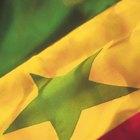 História da dança tradicional do Senegal