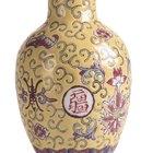 Como avaliar um vaso chinês