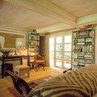 Cómo organizar los libros en un estante de manera decorativa