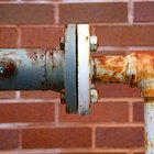 How to Loosen Rusty, Old Galvanized Pipe