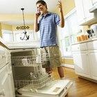 Óxido peligroso en lavavajillas