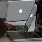 Macbook Pro apresentando problemas de som no auto-falante