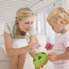 Desarrollo del lenguaje y juego en el niño