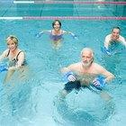 Water Strength Training