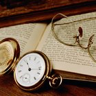 How to Identify Vintage Pocket Watches