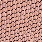 Cómo pintar tejas asfálticas