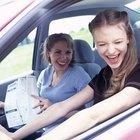 ¿Qué pasa cuando un menor de edad es atrapado conduciendo sin licencia?