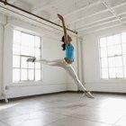 Ballet Exercises for Non-Ballet Dancers